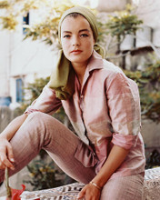 This is an image of 244592 Romy Schneider Photograph & Poster