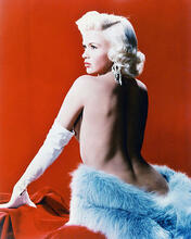 This is an image of 244922 Jayne Mansfield Photograph & Poster