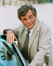 This is an image of 244823 Peter Falk Photograph & Poster