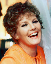 This is an image of 248952 Petula Clark Photograph & Poster