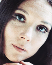 This is an image of 241840 Diana Rigg Photograph & Poster