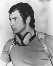 This is an image of 169557 Lewis Collins Photograph & Poster