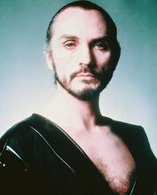 This is an image of 252145 Terence Stamp Photograph & Poster