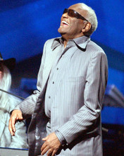 This is an image of 256381 Ray Charles Photograph & Poster