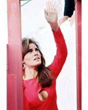 This is an image of 252179 Raquel Welch Photograph & Poster