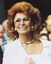 This is an image of 239691 Sophia Loren Photograph & Poster