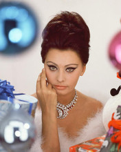 This is an image of 255051 Sophia Loren Photograph & Poster