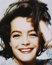 This is an image of 243460 Romy Schneider Photograph & Poster