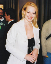 This is an image of 236883 Jeri Ryan Photograph & Poster