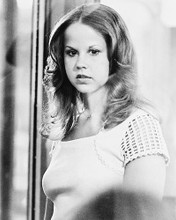 This is an image of 168137 Linda Blair Photograph & Poster