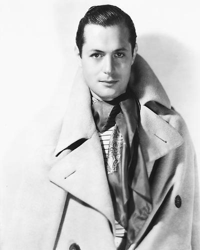 This is an image of 172166 Robert Montgomery Photograph & Poster