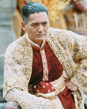 This is an image of 240388 Chow Yun-Fat Photograph & Poster