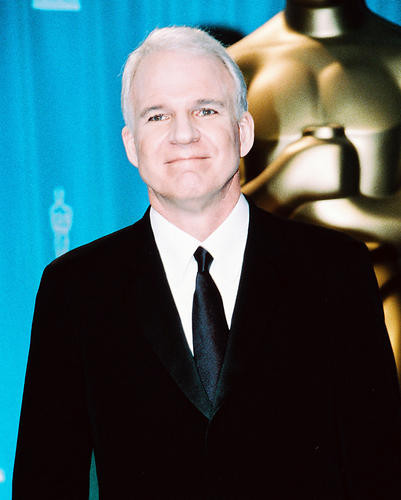 This is an image of 246512 Steve Martin Photograph & Poster