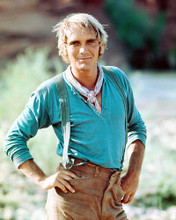 This is an image of 247560 Terence Stamp Photograph & Poster