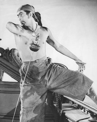 This is an image of 172326 Tyrone Power Photograph & Poster