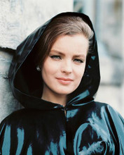 This is an image of 235175 Romy Schneider Photograph & Poster