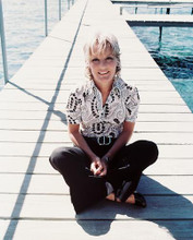 This is an image of 235846 Petula Clark Photograph & Poster