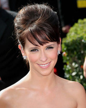 This is an image of 270346 Jennifer Love Hewitt Photograph & Poster