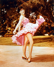 This is an image of 266320 Yvonne Craig Photograph & Poster