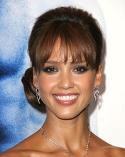 This is an image of 270126 Jessica Alba Photograph & Poster