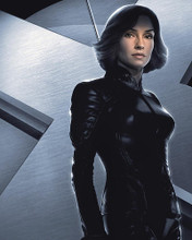 This is an image of 269114 Famke Janssen Photograph & Poster