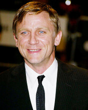 This is an image of 269040 Daniel Craig Photograph & Poster