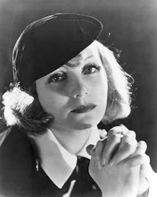 This is an image of 179585 Greta Garbo Photograph & Poster