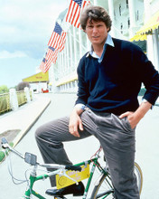 This is an image of 267073 Christopher Reeve Photograph & Poster