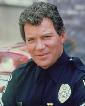 This is an image of 257418 William Shatner Photograph & Poster