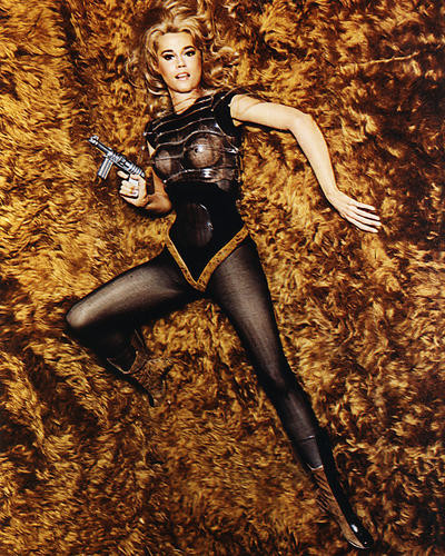 This is an image of 274016 Jane Fonda Photograph & Poster