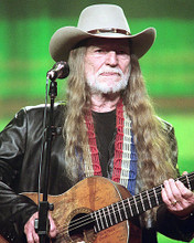 This is an image of 276653 Willie Nelson Photograph & Poster