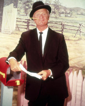 This is an image of 273866 Eddie Albert Photograph & Poster