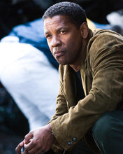 This is an image of 273942 Denzel Washington Photograph & Poster
