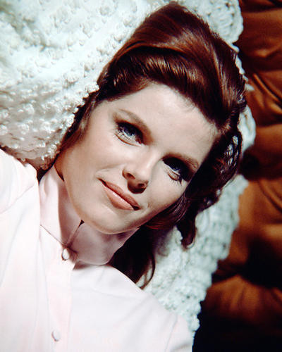 This is an image of 274008 Samantha Eggar Photograph & Poster