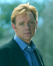 This is an image of 276015 David Caruso Photograph & Poster