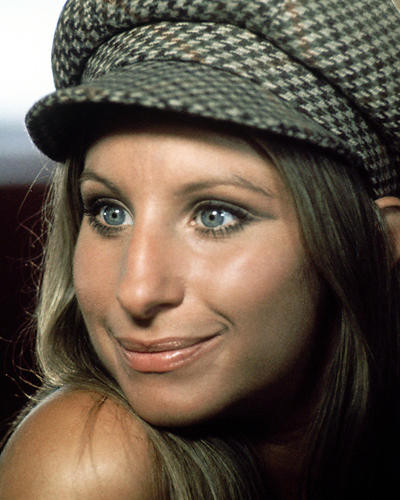 This is an image of 274117 Barbra Streisand Photograph & Poster