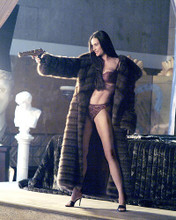 This is an image of 276652 Demi Moore Photograph & Poster