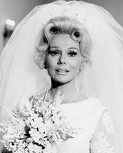 This is an image of 187382 Eva Gabor Photograph & Poster
