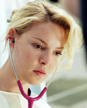 This is an image of 274042 Katherine Heigl Photograph & Poster