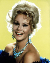 This is an image of 273895 Eva Gabor Photograph & Poster