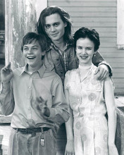 This is an image of 190084 What's Eating Gilbert Grape Photograph & Poster