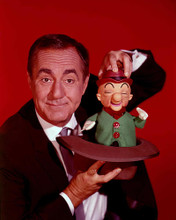 This is an image of 280591 Jim Backus Photograph & Poster