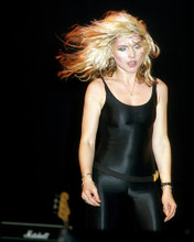 This is an image of Photograph & Poster of Deborah Harry 284229