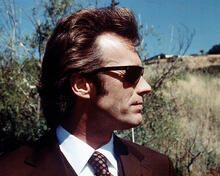This is an image of Photograph & Poster of Clint Eastwood 284239