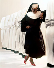 This is an image of Photograph & Poster of Whoopi Goldberg 284255
