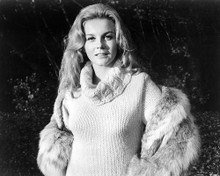 This is an image of Photograph & Poster of Ann-Margret 194653