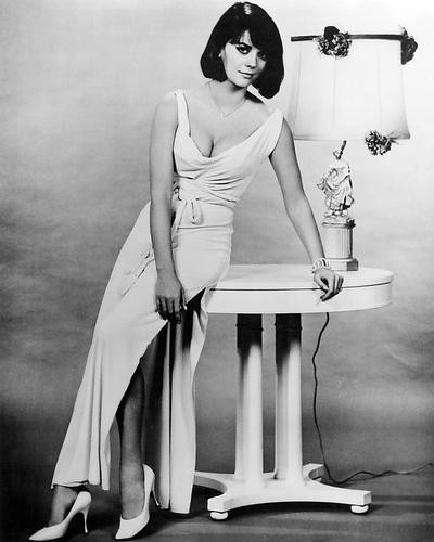 This is an image of Photograph & Poster of Natalie Wood 194686