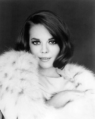 This is an image of Photograph & Poster of Natalie Wood 194697