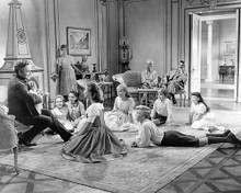 This is an image of Photograph & Poster of The Sound of Music 194711
