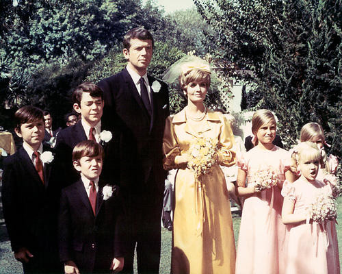 This is an image of Photograph & Poster of The Brady Bunch 284256